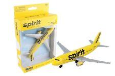 Spirit Airlines (Daron) Diecast Aircraft  Model# RT3874