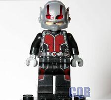 NEW LEGO - Super Heroe - Ant Man - from set 76039 GENUINE Ant-Man Scott Lang