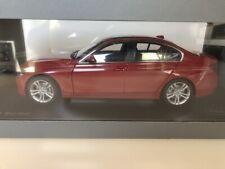 1:18 Paragon BMW 3 Series F30