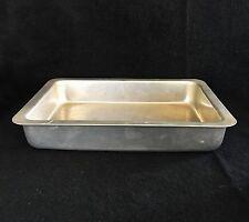 Vintage WEAREVER AirBake 9 x 13 CAKE PAN 4595120 Aluminum Insulated Bakeware