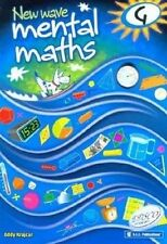 New Wave Mental Maths Workbook - Book G by Eddy Krajcar (Paperback, 2011)