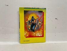 Tecmo Ninja Garden TEC-NES-US-1 NES Poster INSERT ONLY Authentic
