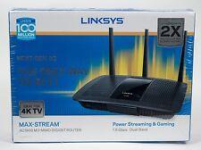 Linksys TM-AC1900 Router (EA7500)