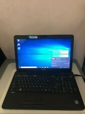 Toshiba Satellite C655D-S5200 Amd C-50 1.0 Ghz 3 Gb Ram No Hdd Laptop *Parts