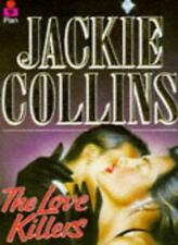 The Love Killers,Jackie Collins- 9780330309141