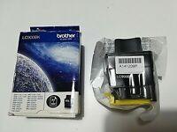 ORIGINALE CARTUCCIA BROTHER LC900BK NERO PER SERIE MFC - FAX - SERIE DCP