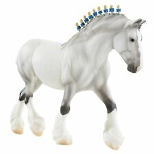 Breyer 1:9 Traditional Shire Horse Model