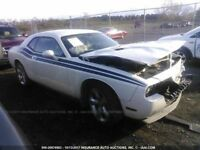 Automatic Transmission 5 Speed Fits 10 CHALLENGER 1161507