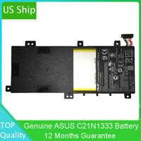 Genuine C21N1333 OEM battery for ASUS Transformer TP550L TP550L R554LA TP550LD
