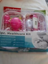New listing New Playtex Baby Pink 6 Piece Healthcare Kit