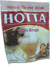 Ingwer Tee 100% purer Ingwertee 10 Tüten Instant Ginger Drink gingertea 70g