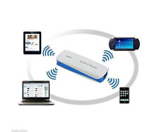 5 in 1 Mini Portable USB 2.0 150Mbps 3G WIFI Mobile Wireless Router Hotspot