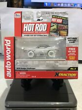 Auto World 1970 Dodge Challenger XTraction Slot Car CHASE 1 Of 150