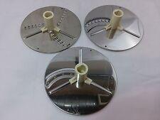 Sunbeam 14031 Heavy Food Processor Slicing Shredding & French Fry Blade