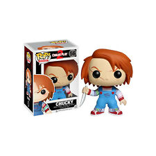 POP! MOVIES CHILDS PLAY 2 56 CHUCKY VINYL FIGURE PLACE HOLDER
