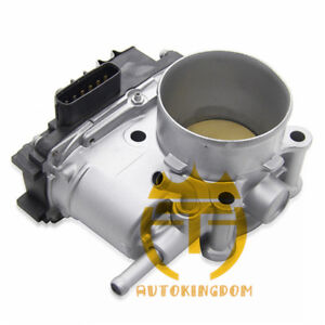 New MN135985 Throttle Body For Mitsubishi Eclipse Galant 2.4L 2004 - 12