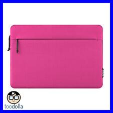 INCIPIO Truman Protective Padded Sleeve, Microsoft Surface Pro, Pro 4 & 6, Pink
