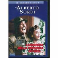 Cameriera bella presenza offresi - Il Grande Cinema di Alberto - DVD DL001176