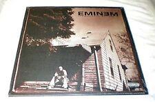 Eminem - The Marshall Mathers LP - NEW & SEALED VINYL LP (2000 Interscope)