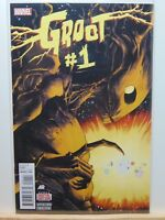 Groot #1 Marvel Comics vf/nm CB2638