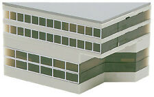 Herpa Wings 519632 Airport Low Side Building 1/500 Scale Airport Accessory
