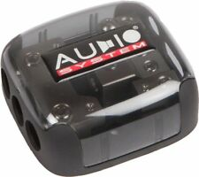 Audio System Z-DB3 HIGH-END 2x Mini ANL + Masseverteiler