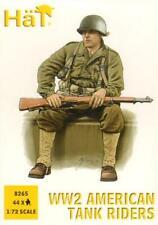 Hat - WW2 American Tank Riders - 1:72 - 8265