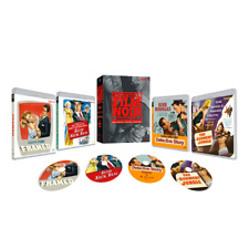Essential Film Noir Collection 1 Blu-ray BOXSET Imprint Limited Edition