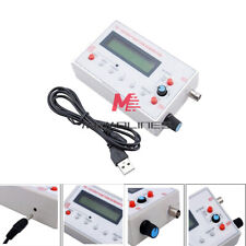 1hz 500khz Dds Function Signal Generator Sinetriangle Square Wave Frequency