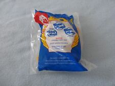 New listing 2001 Mcdonald's Happy Meal Toy House of Mouse Pluto # 4 ~ New