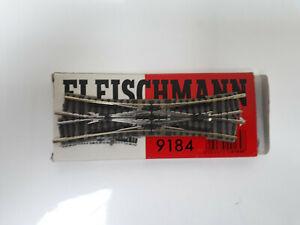 DTJ Fleischmann 9184 échelle N