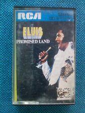 Elvis Presley - PROMISED LAND - MC 1975 / RCA