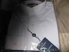 Max Lauren Oxford Collection Dress Shirt Size 14.5 37  100% Cotton LOOK!