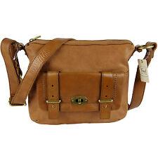 FOSSIL Handtasche Schultertasche Umhängetasche Damentasche Tasche MASON TOP ZIP