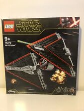 LEGO Star Wars Sith TIE Fighter (75272)
