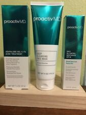 Proactiv MD 3-Piece System  90 day Supply