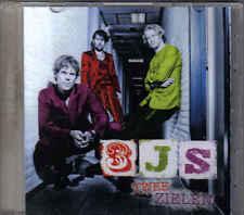 3 JS-Twee Zielen Promo cd single