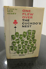 One Flew Over the Cuckoo's Nest - Ken Kesey - Methuen 1962 - First Edition