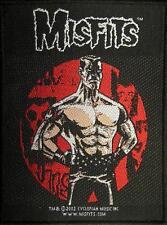 """Misfits TOPPA/Patch"""" 14"""""""