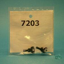 M&B Marklin HO 7203 Close copplers 2 pcs E 701630