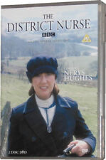 The District Nurse Complete Series 1 One - New Sealed