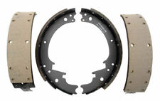 52 53 54 55 56 57 58 59 60 1955 1956 1957 DEVILLE FLEETWOOD REAR  BRAKE SHOES