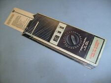 Realistic Walkie Talkie Cardboard Chart , slide , Guide to Codes and Slang /t3