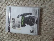 PS3 Call Of Duty: MW3 (PlayStation 3 Warfare 3)