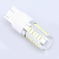 1x T20 7443 33SMD LED Map Car Backup Reverse Light Bulb flashing Tail Brake Lamp