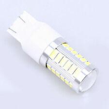 1x T20 7443 33SMD LED Map Car Backup Reverse Light Bulb flashing Tail Brake Lamp