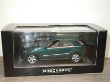 Mercedes M-Klasse ML500 2005 - Minichamps 1:43 in Box *33406