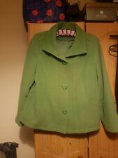 Elegance Jacket/ Coat Size 14
