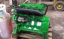 Deere 4239 Diesel Rebuilt Free Shipping to USA worldwide available