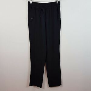[ GERARD DAREL France ] Womens Black Pants | Size AU 8 or EUR 36